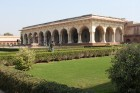 Agra Fort Diwan I Am (Hall of Public Audience)